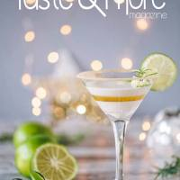 Taste & More Issuu - My recipes on it